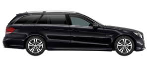 BIZDRIVE-Business-Taxi-Rotterdam-Mercedes-Benz-E-Class-black-STATION