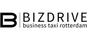 BIZDRIVE-business-taxi-rotterdam-Logo-black