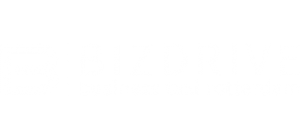 BIZDRIVE-business-taxi-rotterdam-Logo-white